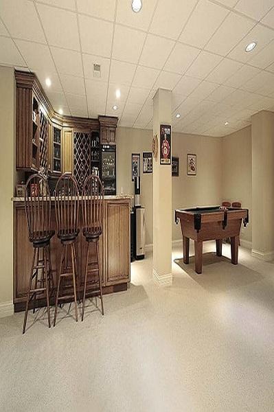 bathroom addition in Illinois